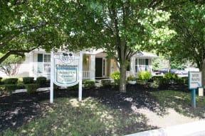 Shiloh Villas Trotwood Ohio