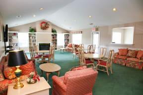 Shiloh Villas Apartments Trotwood
