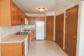 Shiloh Villas Apartments Adults 55 plus