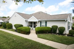 Shiloh Villas Apartments for Senior Trotwood Ohio