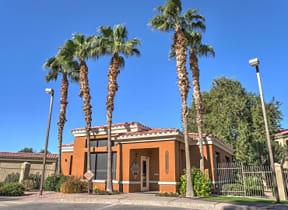 Resort Style Community at The Colony Apartments, AZ, 85122