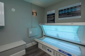 Tanning Bed Apartments in Pittsburg, CA l Kirker Creek Apartments