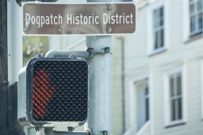 Neighborhood-Dogpatch Historic District