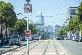 Neighborhood-Public Transportation
