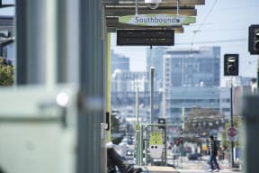 Neighborhood-Windsor at Dogpatch is in walking distance of both the near the 23rd Street Muni Rail and 22nd Street Caltrain stops
