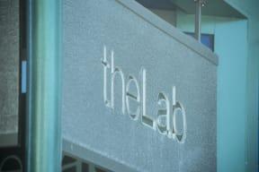 Neighborhood - The Lab