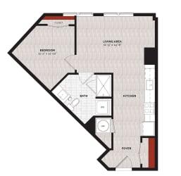 Floor Plan A10
