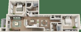 Juno Floor Plan