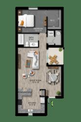 Floor Plan Emma
