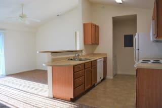 Floor Plan CEDAR Apartment