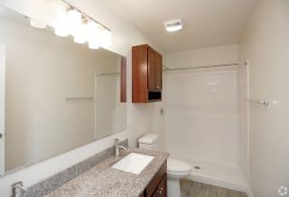 Floor Plan SYCAMORE Duplex