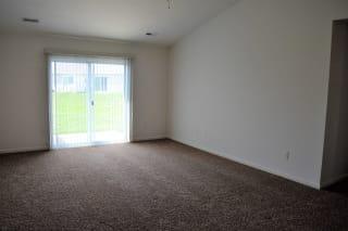 Floor Plan WILLOW Duplex