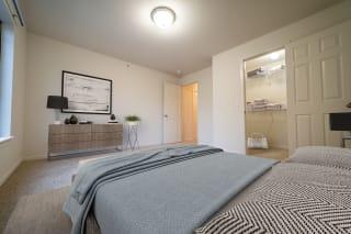 Frances Bedroom