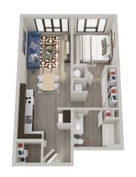 TheHixon_Bend_OR_Floorplan_A1
