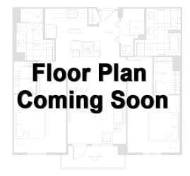 Northridge Apartments Floor Plan Coming Soon