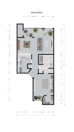 essex floor plan