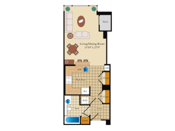 Floor Plan  ST