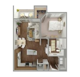 Floor Plan The SoDo