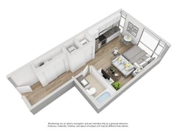 Floor Plan  The-Shay_01_76_495 floorplan
