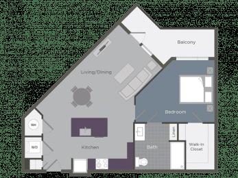 A2HC Floor Plan  Novel Perimeter
