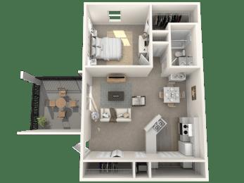 Jasmine Floor Plan | Monterra at Bonita Springs