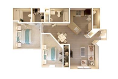 Bahia Cove Apartments