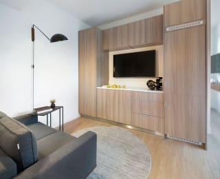 Co-Living Junior Suite