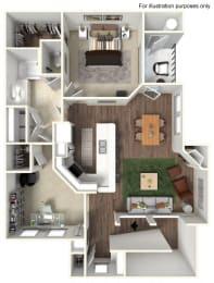 A3 Floorplan