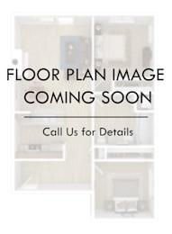 Floor Plan 1 Bed, 1 Bath A50