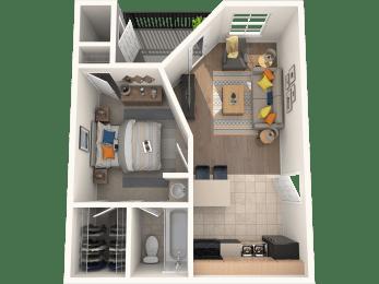 modern spacious apartments for rent in austin tx