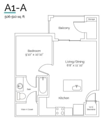 North austin apartments for rent