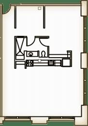 c - floor plan layout