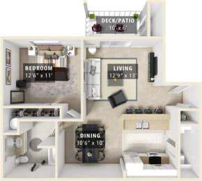 Floor Plan Cafe