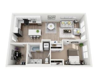 Floor Plan Capote
