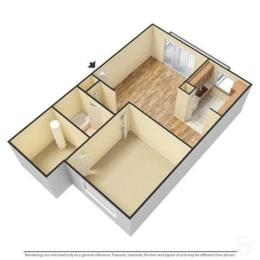 Floor Plan The Juniper