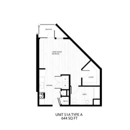Floor Plan Boyle