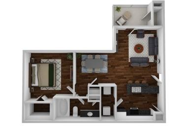 Floor Plan Harpeth