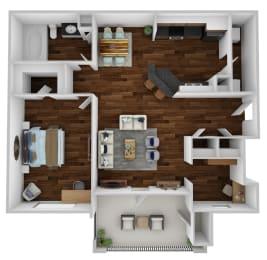Floor Plan Meadowview