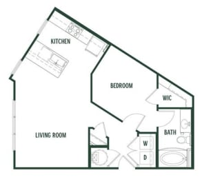 Floor Plan Boxelder