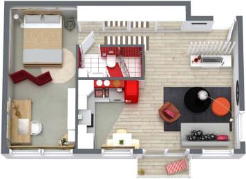 Floor Plan Essential