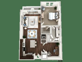 Floor Plan A3.a- A3.s (SPF)