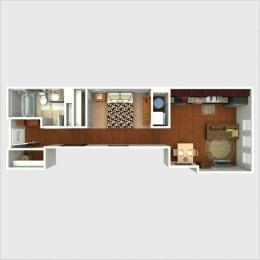 Floor Plan  Appia