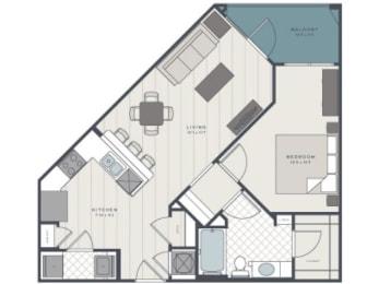 The Kiawah Floor Plan |The Standard