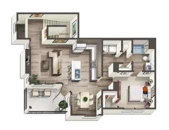 Floor Plan Reno