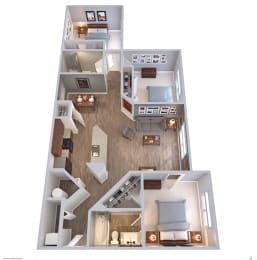 Madalyn Landing Apartments