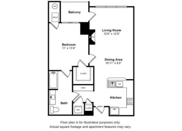 Floor Plan  Asbury Floorplan at Windsor at Liberty House