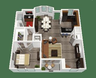 Legacy Apartment Homes  - Northridge - Luxury Rental Apartments