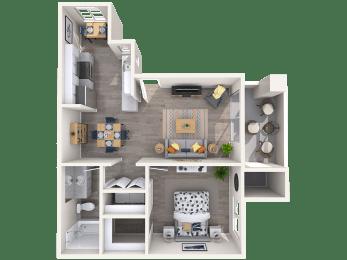 Floor Plan A2