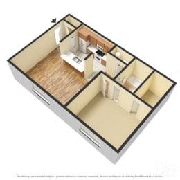 Floor Plan Essex