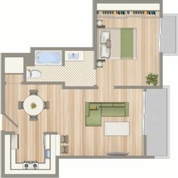 Floor Plan  CA_SantaMonica_1430on7th_p0546775_1b1bmoda_2_FloorPlan